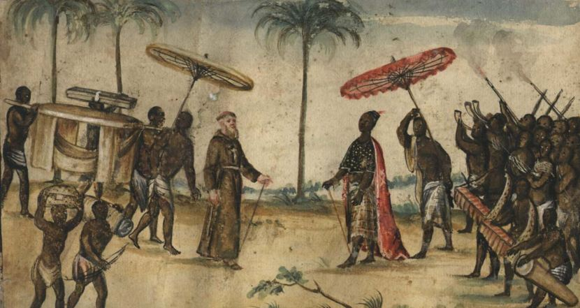 Crossroads Africa: African Engagement in the Making of EarlyModernity