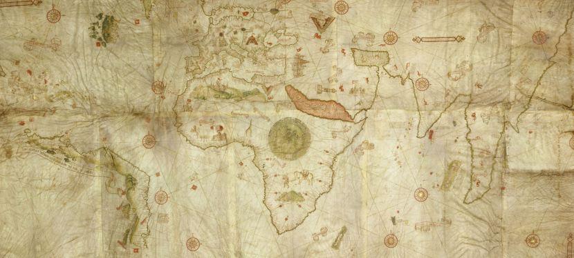 «Italien und der Atlantik. Drei Fallstudien zu ökonomischen und kulturellen Verflechtungen des 15. bis 19.Jahrhunderts»