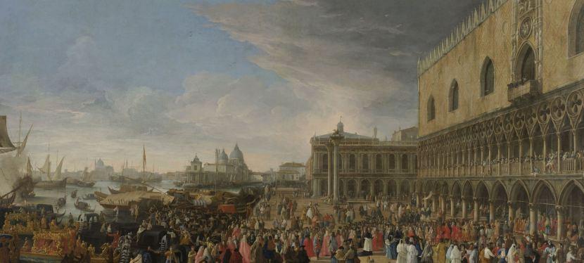 """Out now: Valentina Favarò """"Pratiche negoziali e reti di potere. Carmine Nicola Caracciolo tra Europa e America (1694-1725)"""""""