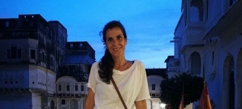 Interview: Valentina Favarò on the Neapolitan aristocrat who became Viceroy ofPeru