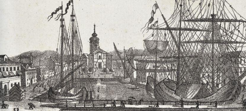 Intrecci di vite – Daniele Andreozzi explores entangled lives in eighteenth-century Trieste