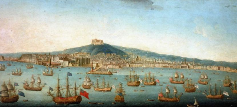 Economic Reforms in the Kingdom of Naples – a new book by D. Ciccolella, A. Clemente and B.Salvemini